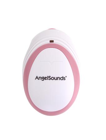 Medyczny Detektor tętna płodu JPD-100S AngelSounds (wersja mini)