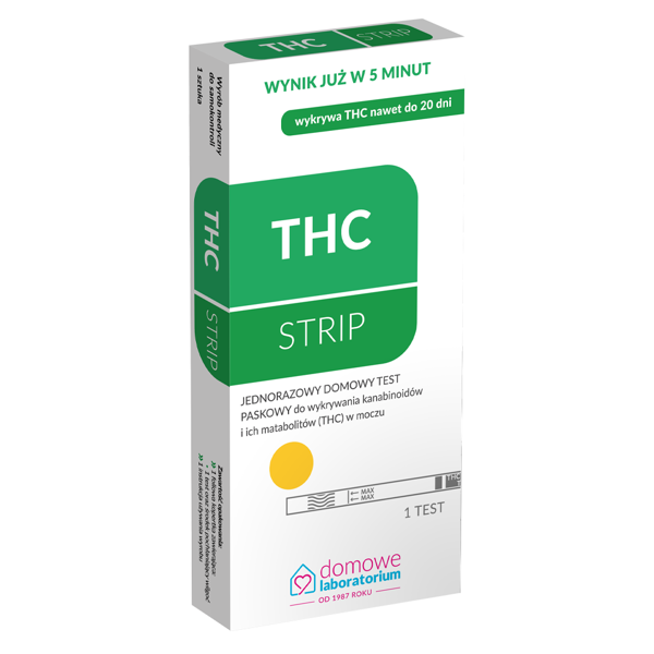 THC STRIP